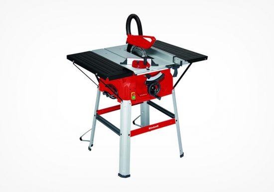 Einhell TC-TS 2025/1 U Tischkreissäge – Unser Preis-Tipp