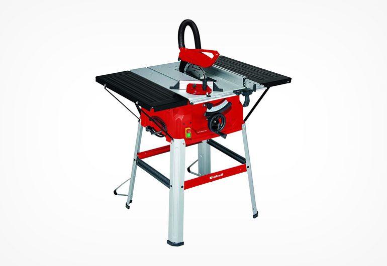 Einhell TC-TS 2025/1 U Tischkreissäge - Unser Preis-Tipp